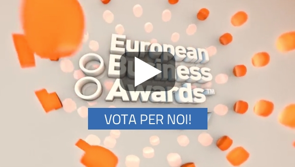 European Business Award 2016/2017 Vote for NTA